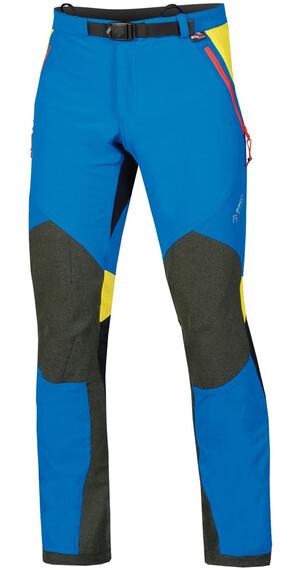 Directalpine Cascade Plus 1.0 Bukser lange Herrer blå